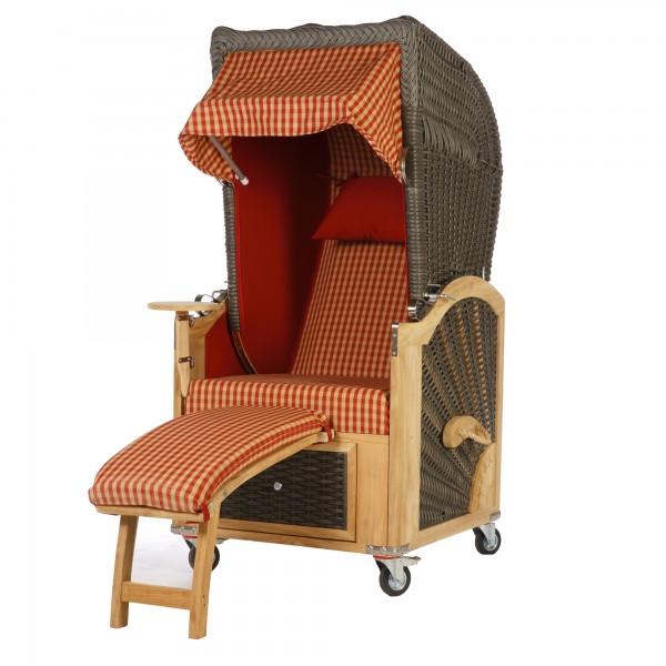 strandkorb holz deko rugbyclubeemland. Black Bedroom Furniture Sets. Home Design Ideas