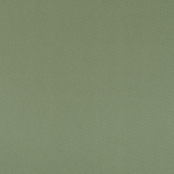 Markisenstoff Dralon® Design 82 Uni Moosgrün passend zu Design 52