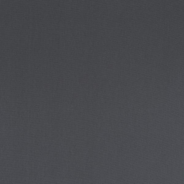Markisenstoff Dralon® Design 74 Uni Dunkelgrau