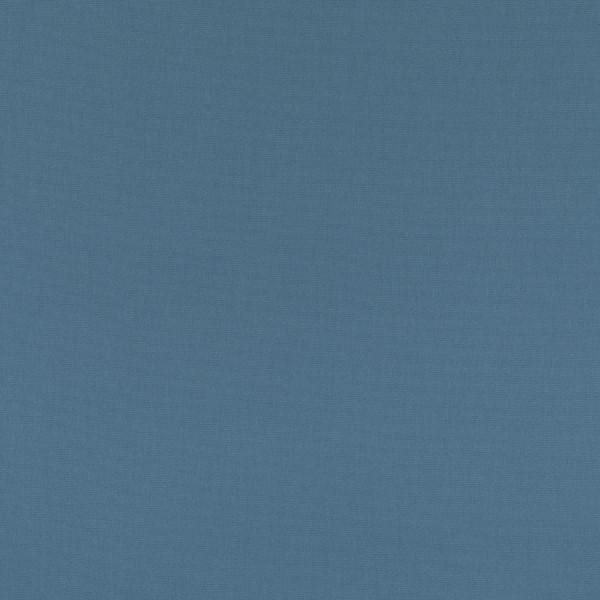 Markisenstoff Dralon® Design 63 Uni Mittelblau