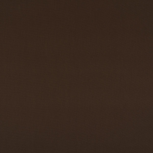 Markisenstoff Dralon® Design 69 Uni dunkel Braun